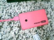 POCKET JUICE Cell Phone Accessory ENDURANCE POCKET JUICE 4000MAH